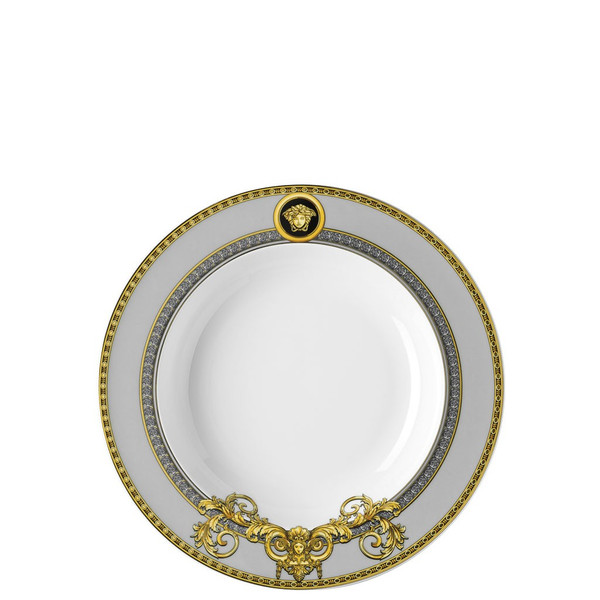 write a review for Rim Soup, 8 1/2 inch | Versace Prestige Gala