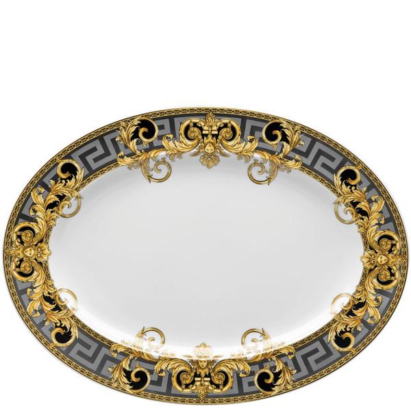 Platter, 15 3/4 inch | Versace Prestige Gala