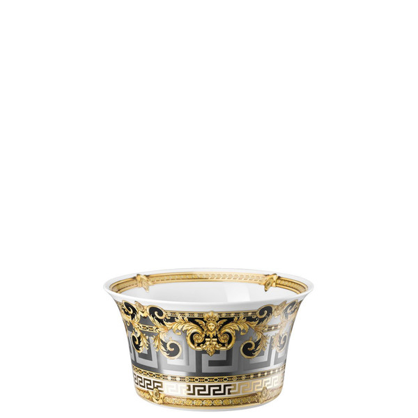 Vegetable Bowl, Open, 6 3/4 inch | Versace Prestige Gala