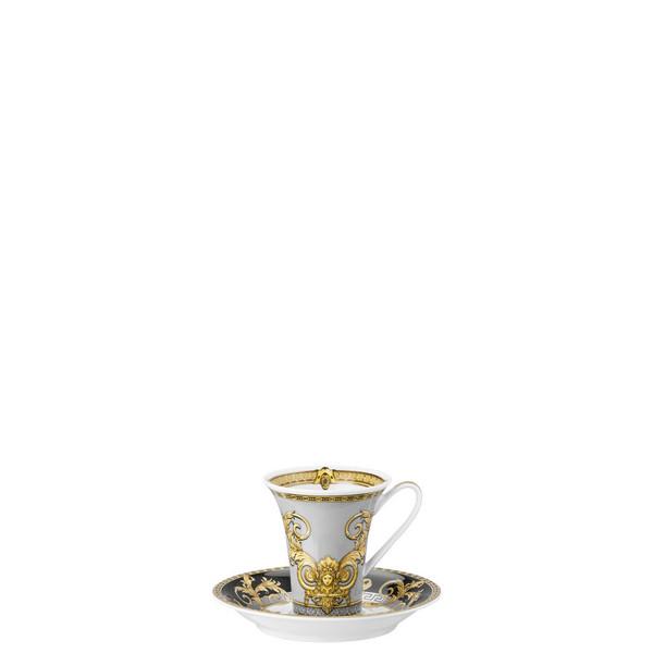 Espresso Saucer, 5 inch | Versace Prestige Gala