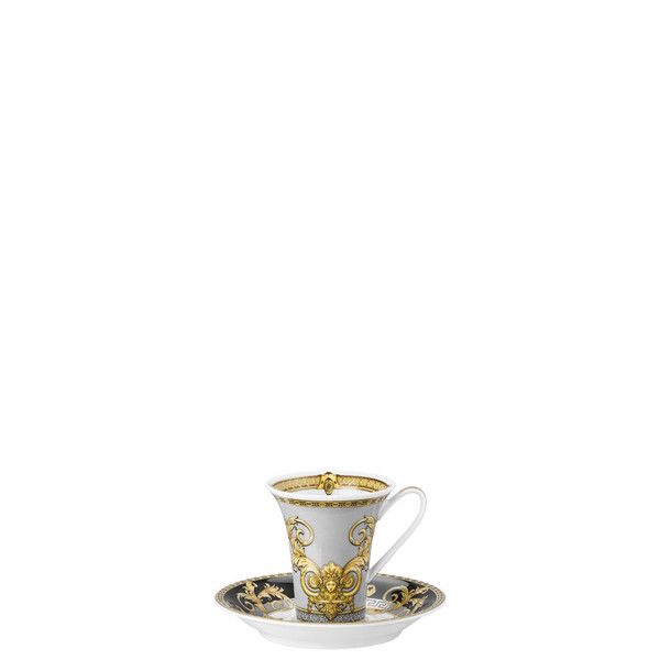 write a review for Espresso Cup, 3 ounce | Versace Prestige Gala