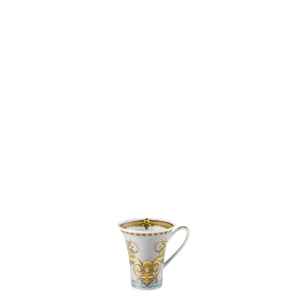 write a review for Espresso Cup, 3 ounce | Versace Prestige Gala Bleu