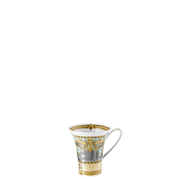 write a review for Coffee Cup, 6 ounce | Versace Prestige Gala Bleu