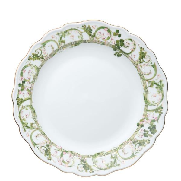 Platter, 12 inch | Versace Flower Fantasy