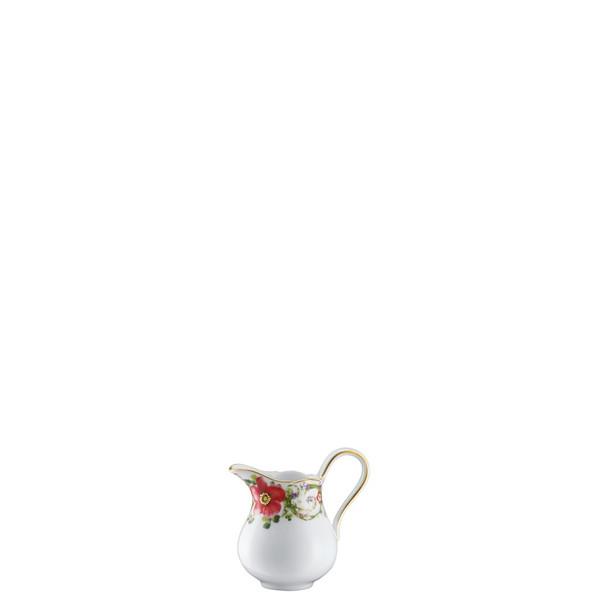Creamer, 5 1/3 ounce | Versace Flower Fantasy