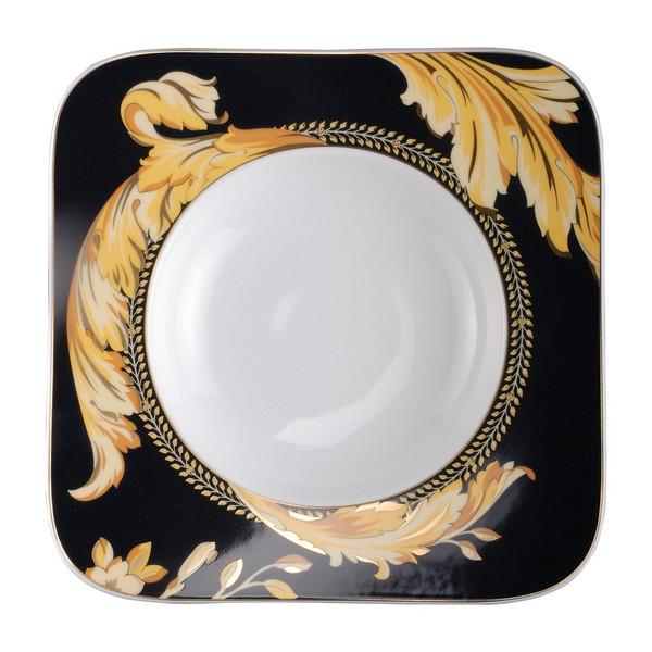 Rim Soup, 9 inch | Versace Vanity