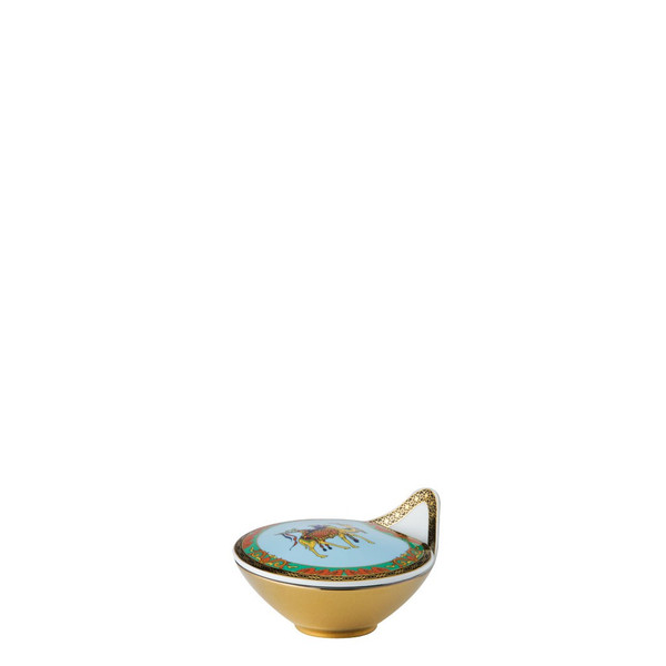 Sugar Bowl, Covered, 5 ounce | Versace Marco Polo
