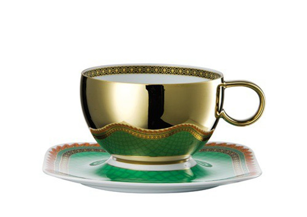 Breakfast Cup, 21 ounce | Versace Marco Polo
