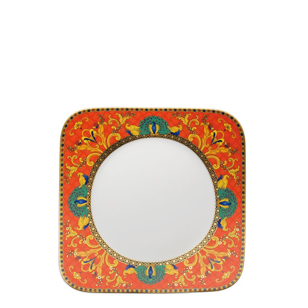Salad Plate, 8 1/4 inch | Versace Marco Polo