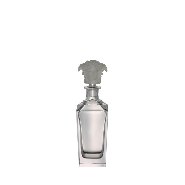 Decanter, Crystal, 27 ounce | Versace Treasury