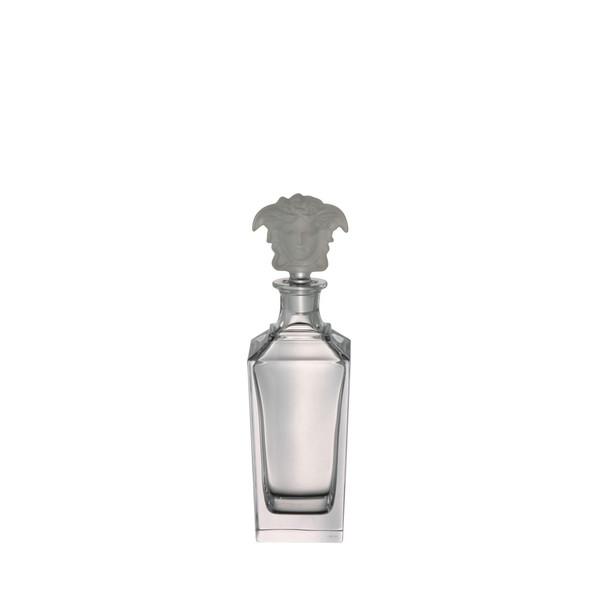 Decanter, Crystal, 27 ounce   Versace Treasury