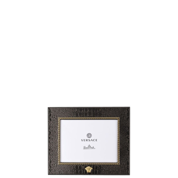 write a review for Black Picture Frame, 4 x 6 inch | Versace Picture Frames