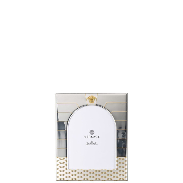Silver Picture Frame, 5 x 7 inch | Versace Picture Frames