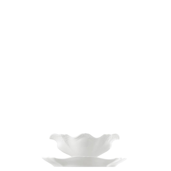 write a review for Sauce Boat, 13 ounce | Rosenthal Baronesse White