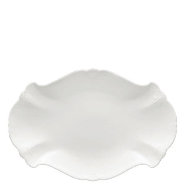 Platter, 13 inch | Rosenthal Baronesse White