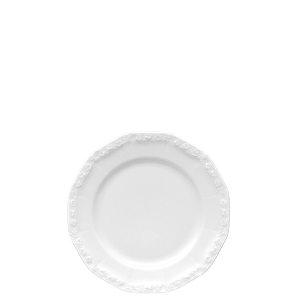 Bread & Butter Plate, 6 2/3 inch | Rosenthal Maria White