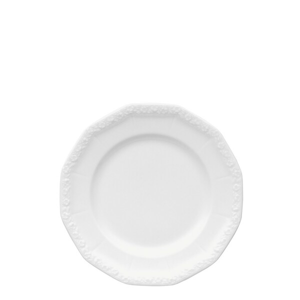 Salad Plate, 7 1/2 inch | Rosenthal Maria White