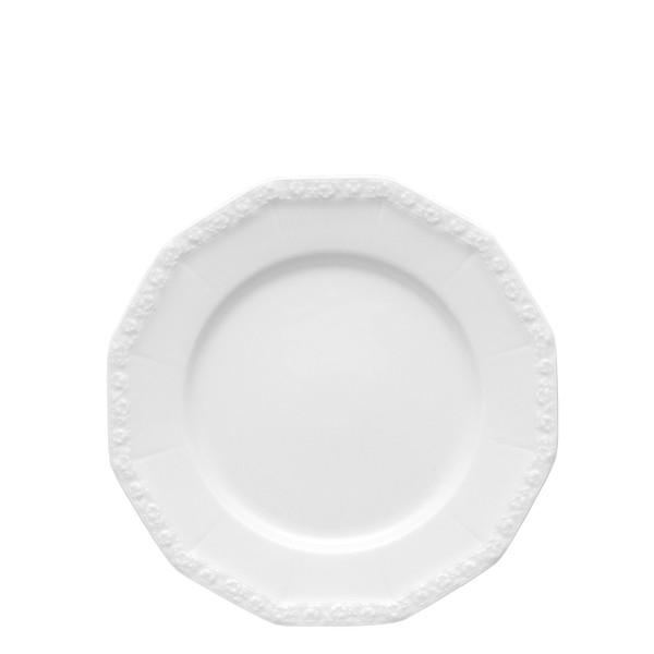 Dinner Plate, 10 1/4 inch | Rosenthal Maria White
