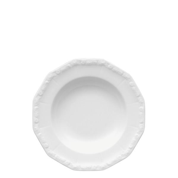 Rim Soup | Rosenthal Maria White