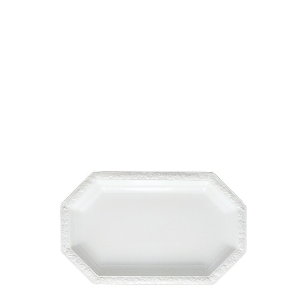 Platter, 15 inch | Rosenthal Maria White