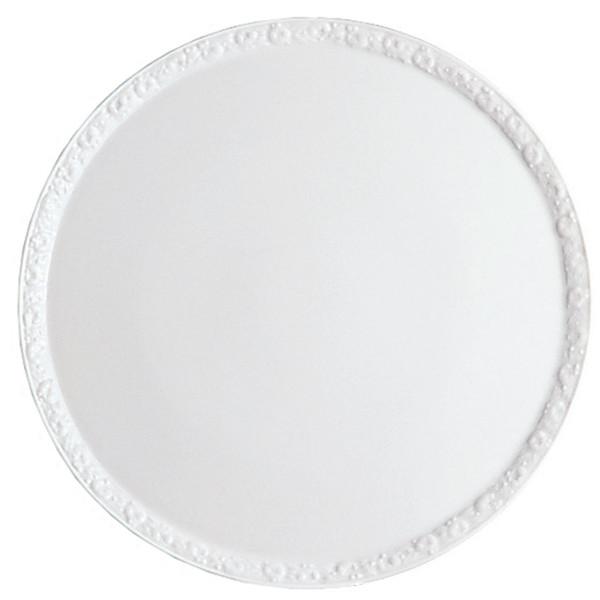 Tart Platter Round, 12 1/2 inch | Rosenthal Maria White