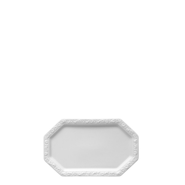 write a review for Sugar & Creamer Tray | Rosenthal Maria White