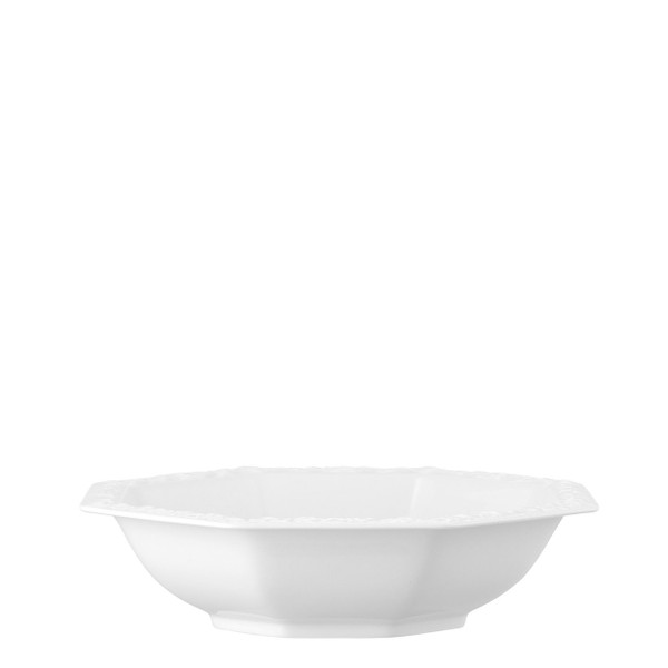 Vegetable Bowl, Open, 9 7/8 inch, 34 ounce | Rosenthal Maria White
