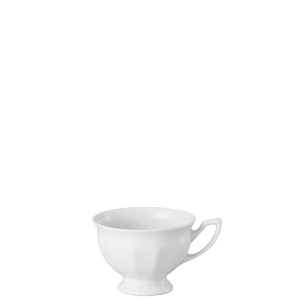 Coffee Cup, 6 ounce | Rosenthal Maria White