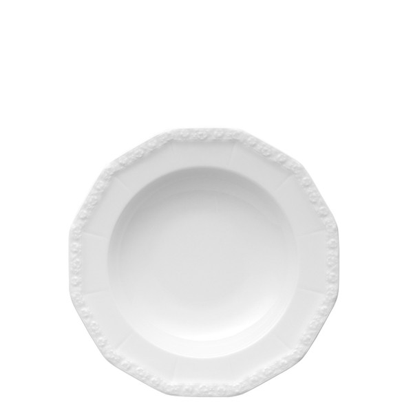 Pasta Plate, 11 inch | Rosenthal Maria White