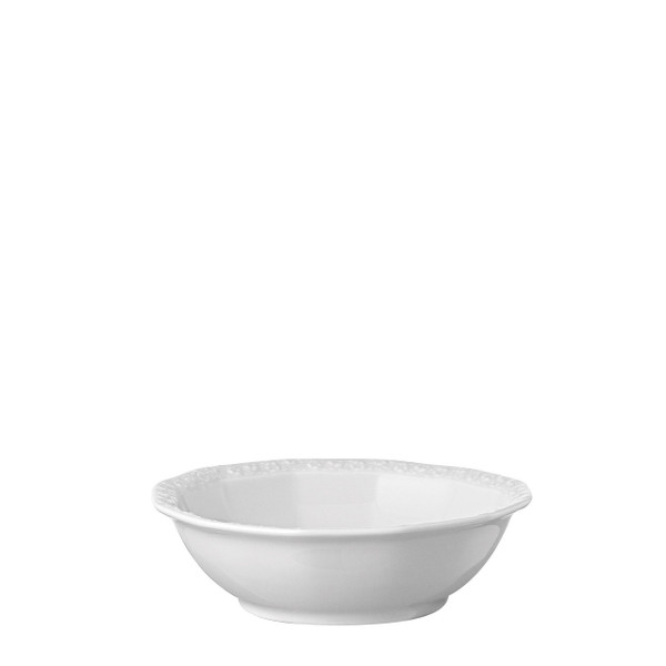 Cereal Bowl, 6 2/3 inch, 11 ounce | Rosenthal Maria White