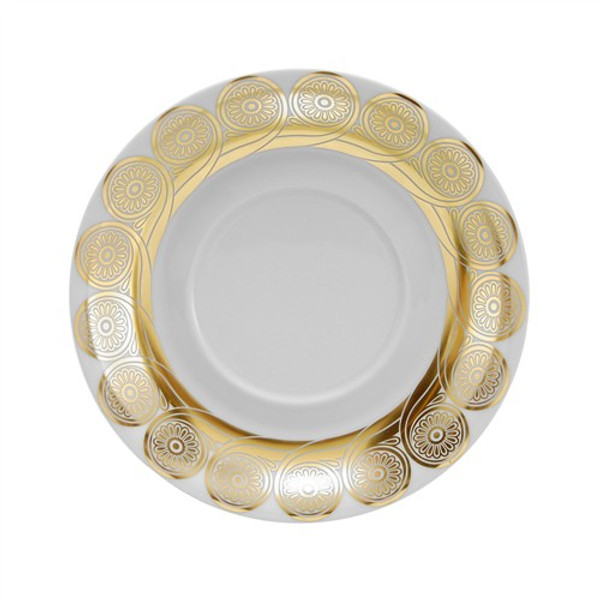 Cream Soup Saucer, 6 7/8 inch | Rosenthal Persis