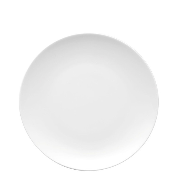 Salad Plate, 8 1/4 inch | Thomas Medaillon White