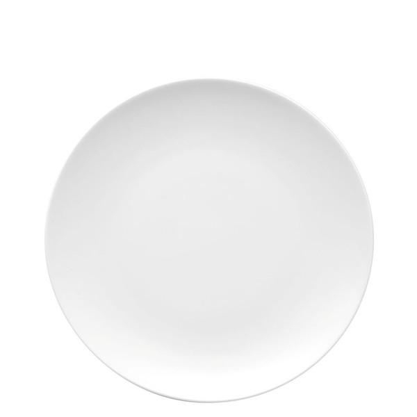 Salad Plate, 8 1/4 inch | Thomas Medaillon White
