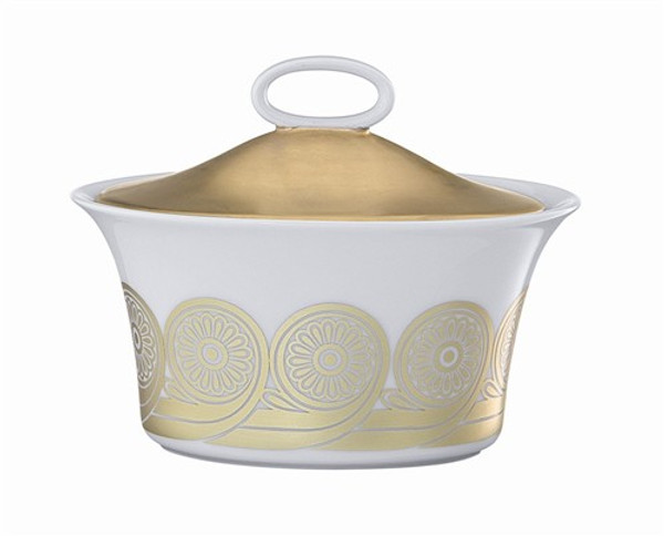 Sugar Bowl, Covered, 7 ounce | Rosenthal Persis