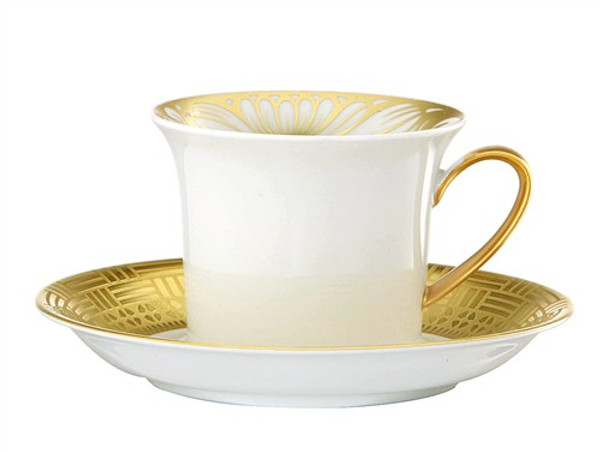 Coffee Saucer, 6 inch | Rosenthal Persis