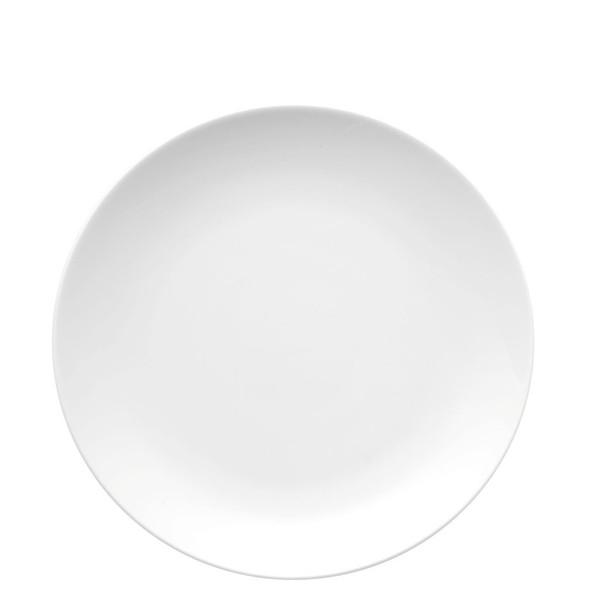 Dinner Plate, 10 1/4 inch | Thomas Medaillon White