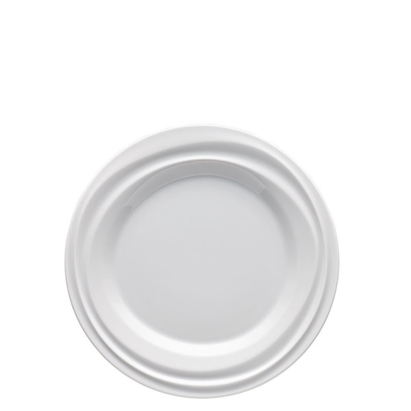 Salad Plate, 9 inch | Rosenthal Nendoo White