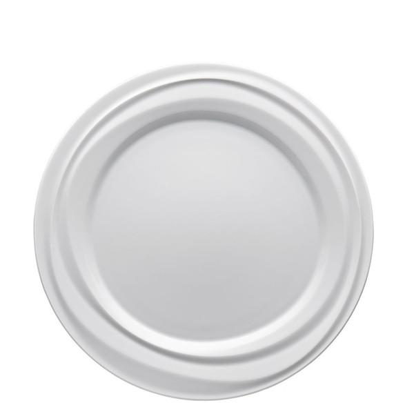 Dinner Plate, 11 inch | Rosenthal Nendoo White
