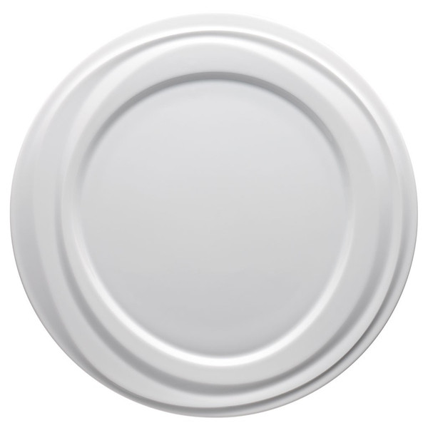 Service Plate, 13 inch | Rosenthal Nendoo White