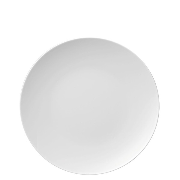 Dinner Plate, 11 inch | Thomas Medaillon White