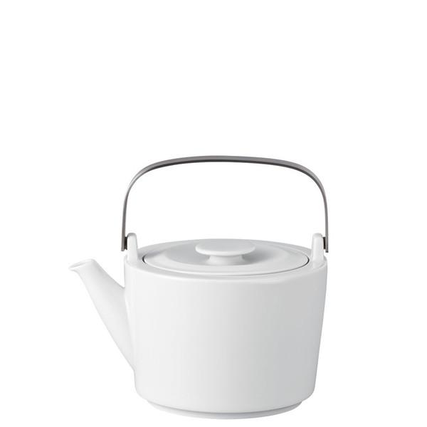 Combi Pot, 43 ounce | Rosenthal Nendoo White