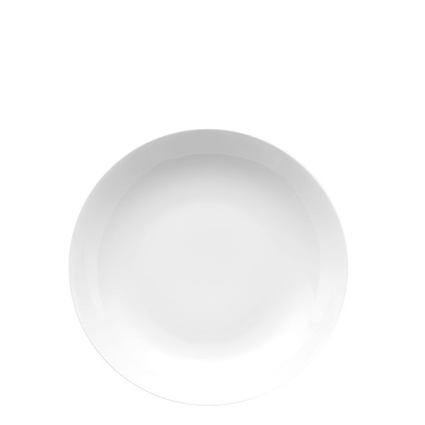 Soup Plate, 7 1/2 inch | Thomas Medaillon White