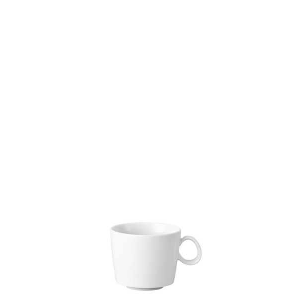 Coffee Cup, 7 ounce | Rosenthal Nendoo White