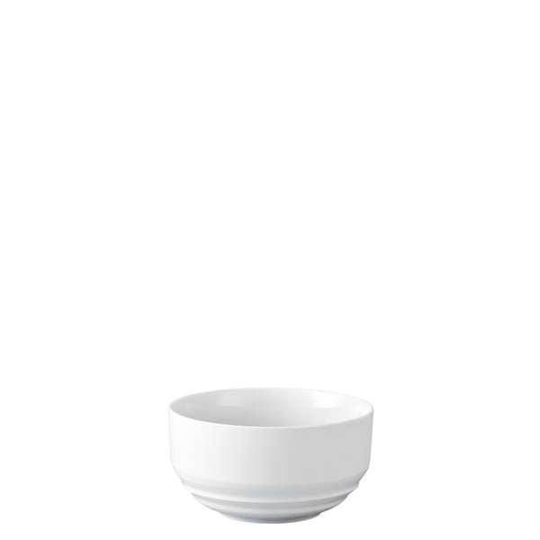 Cereal Bowl, 5 1/2 inch, 21 ounce | Rosenthal Nendoo White