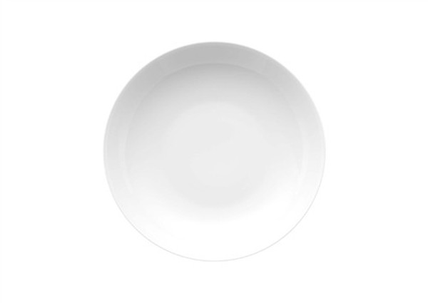 Soup Plate, 9 inch | Thomas Medaillon White