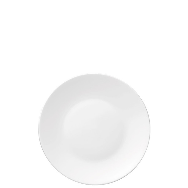 Plate, flat, coupe, 7 7/8 inch | Rosenthal Jade