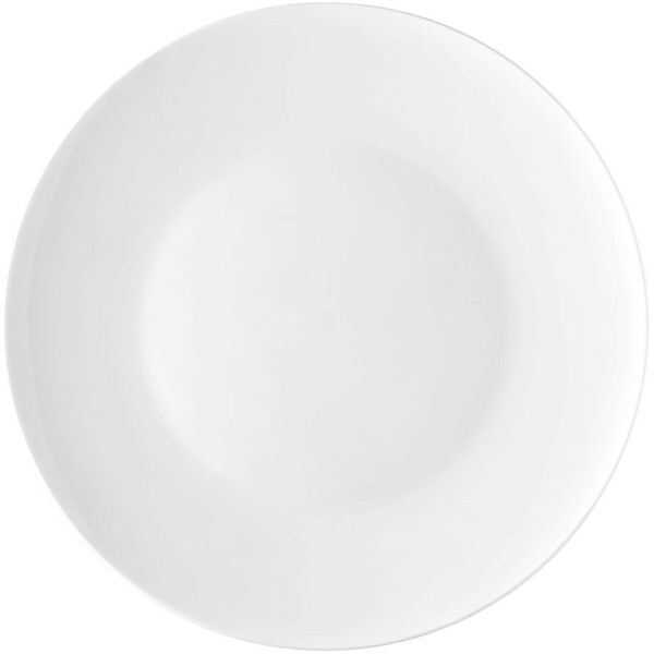 Plate, flat, coupe, 14 1/8 inch | Rosenthal Jade