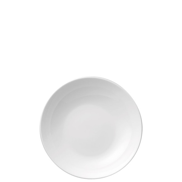 Plate, deep, coupe, 7 1/2 inch | Rosenthal Jade