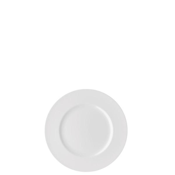 Plate, flat, rim, 6 1/4 inch | Rosenthal Jade