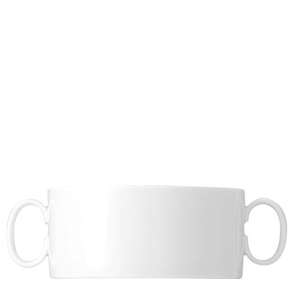 Creamsoup Cup | Thomas Medaillon White